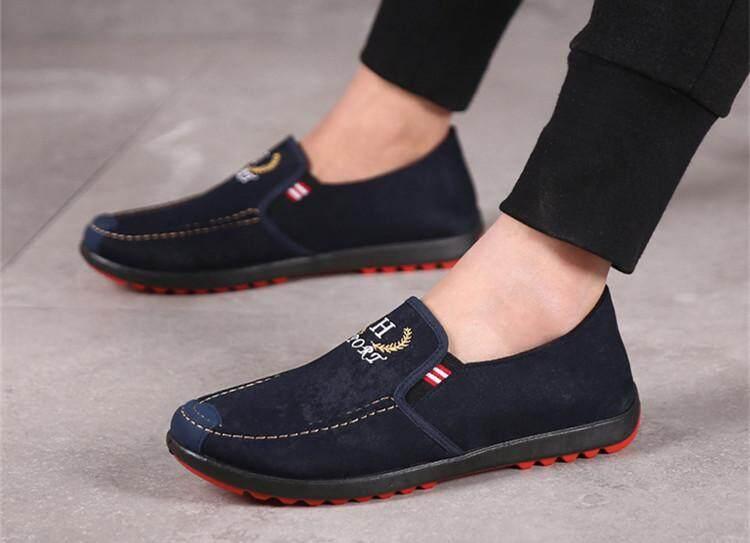 [Pre-Order]JYS Fashion Korean Style Men Casual Shoes Collection 521- 1911(ETA: 2021-12-31)