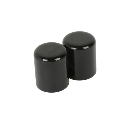 Car Accessories - Docking Hardware Point Cover Kit For Black Docking Hardware Point Cover Kit - Automotive
