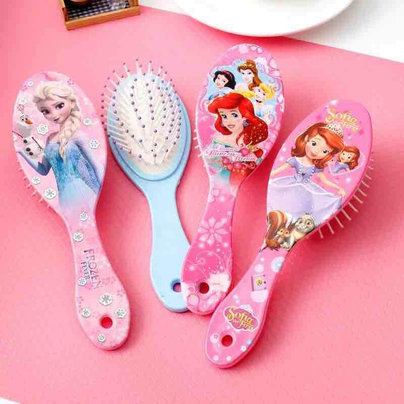 Buy 1 Free 1 Disney Frozen Hair Comb