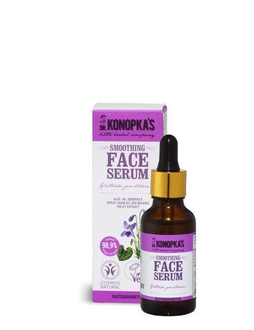 DR.KONOPKA'S FACE SERUM SMOOTHING 30ML