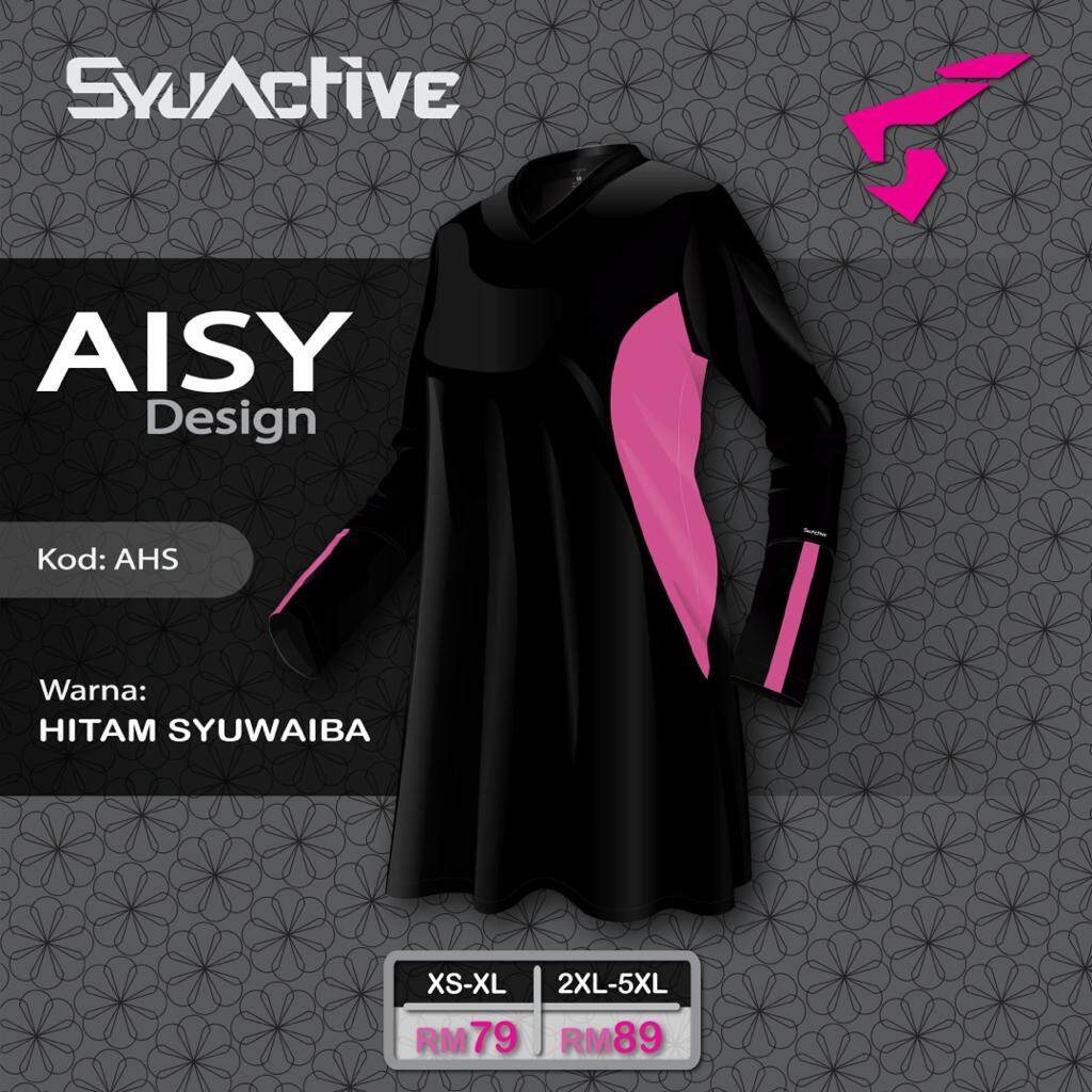 SyuActive AISY Series
