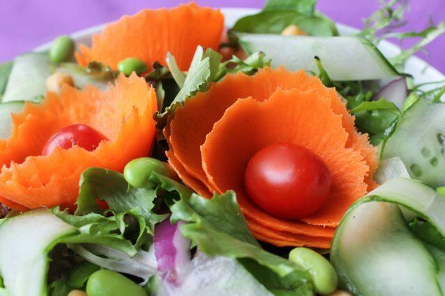 READY STOCK Japan Vegetables Sharpener & Peeler - 7478
