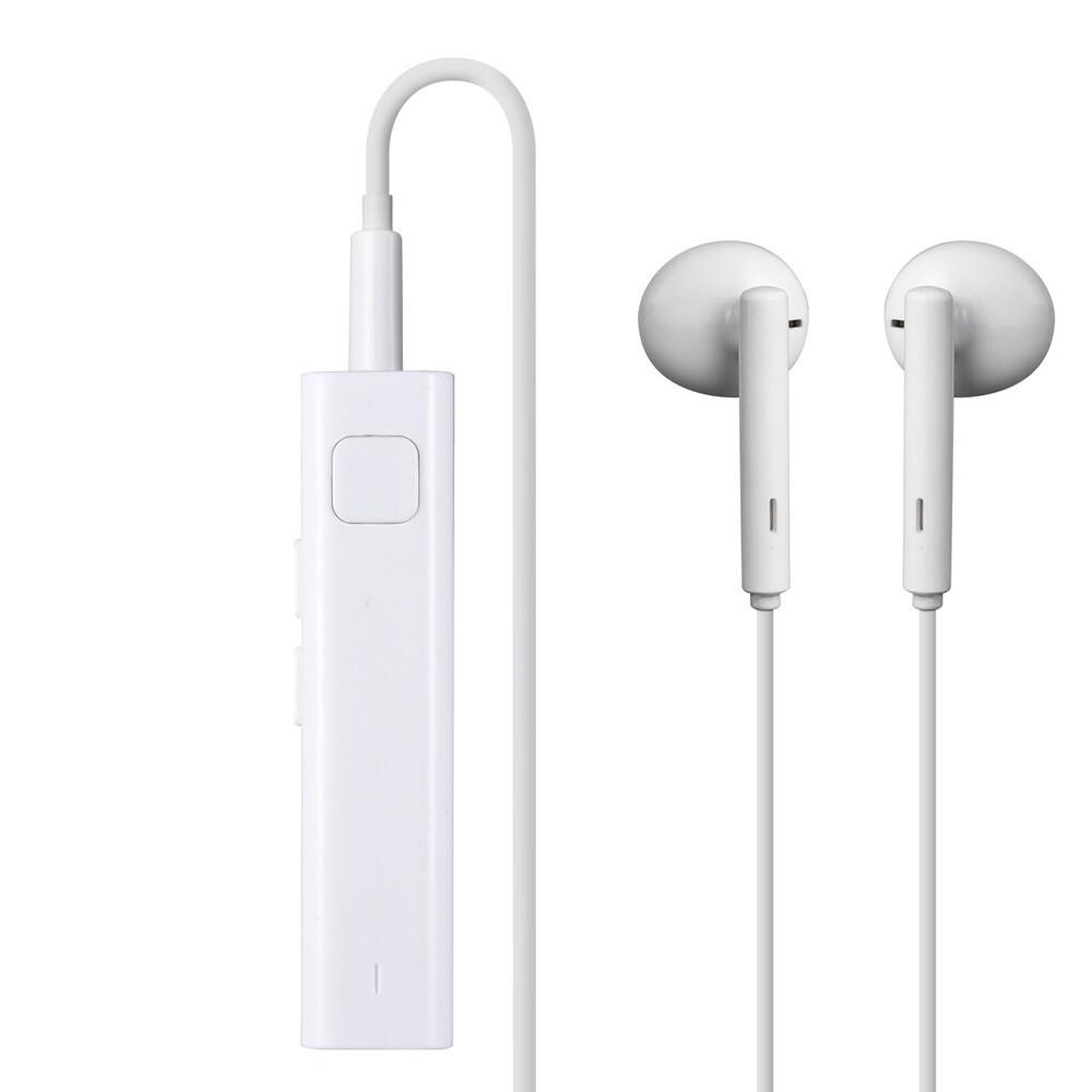 On-Ear Headphones - XG1 WIRELESS BLUETOOTH Smart Voice Translator Head SET Stereo Sports BLUETOOTH Receiver - BLACK / WHITE