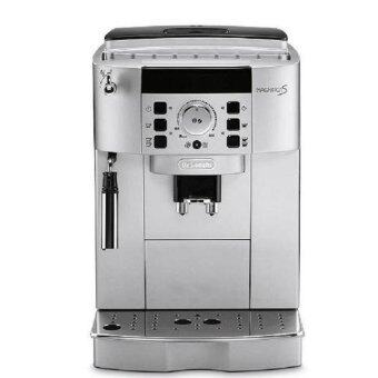 DeLonghi ECAM 22.110.SB Coffee Maker (Silver)