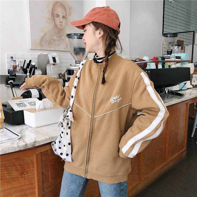 JYS Fashion Korean Style Women Windbreaker Collection 512-699
