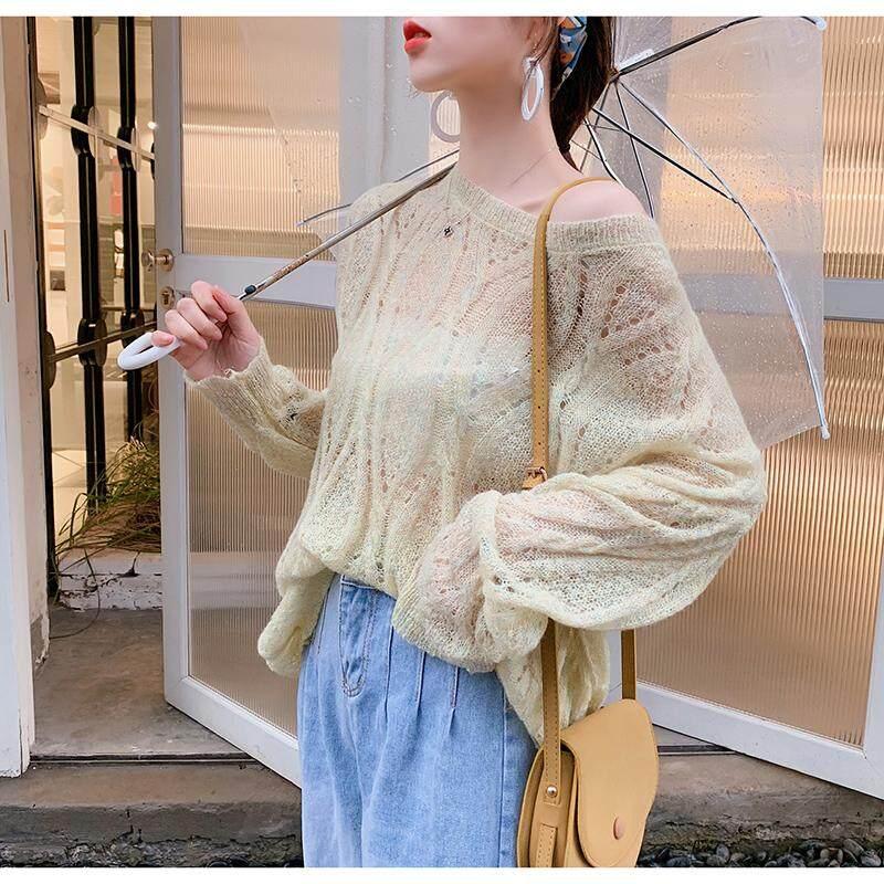 JYS Fashion Korean Style Women Knit Top Collection 512-9785