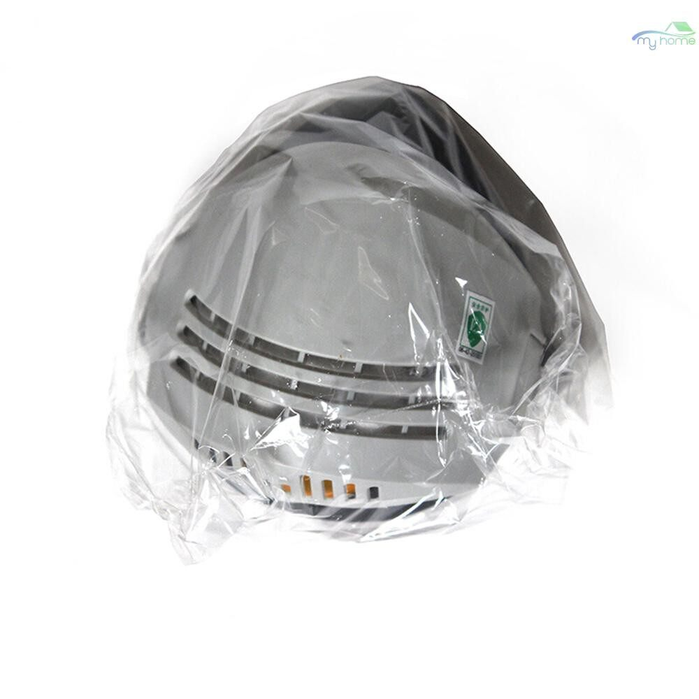 Protective Clothing & Equipment - STRONG ST-AG Anti Dust PM2.5 Mask Respirator Mask Prevent Particulates Industrial Protective Mask - WHITE