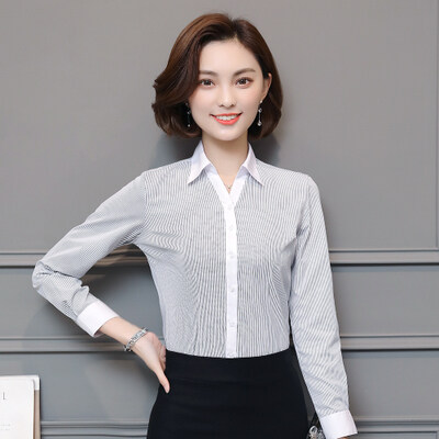 JYS Fashion Korean Style Women Long Sleeve Blouse or Top Collection 535- 1676