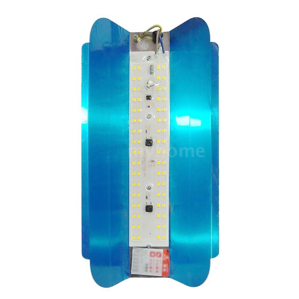 Bathroom Lighting - AC170-240V 100W 136 LED Flood Light Iodine Tungsten Lamp White IP65 Water Resis - WARM WHITE-TYPE 2 / WHITE-TYPE 2 / WARM WHITE-TYPE 1 / WHITE-TYPE 1