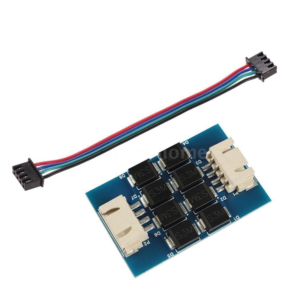 Printers & Projectors - TL-Smoother V1.2 Addon Module for Reprap Mk8 i3 3D Printer Motor Drivers Pattern Elimination Motor - #