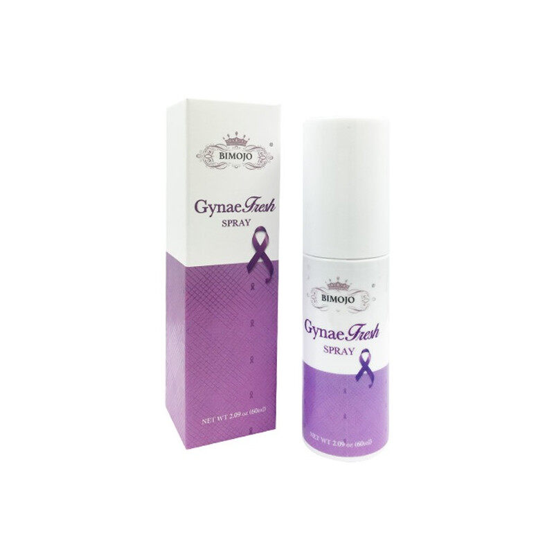 BIMOJO Gynae Fresh Spray