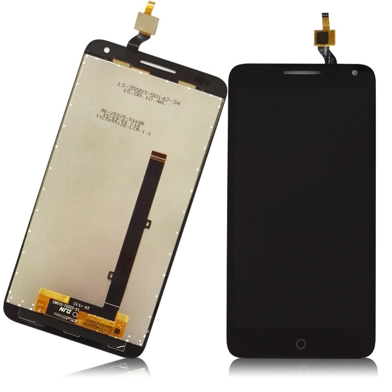 For Alcatel One Touch Pop 3 OT5025 LCD Display Touch Screen Digitizer Assembly