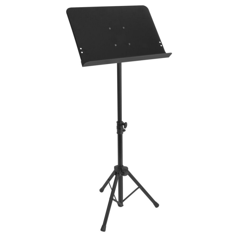 On-Stage SM7211B Music Stand with Tripod Base