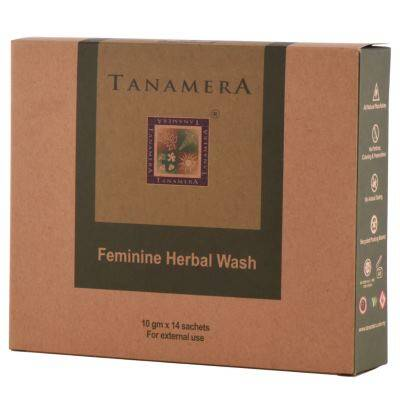 Tanamera: Feminine Herbal Wash
