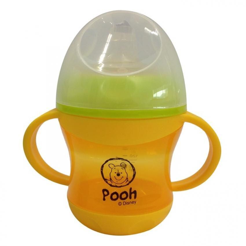 Disney Baby 5OZ Non Spill Spout Drinking Cup - Yellow Colour