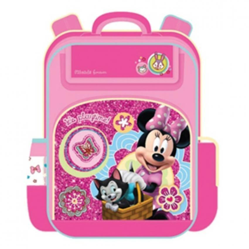 Disney Minnie Pre School Bag - Figaro
