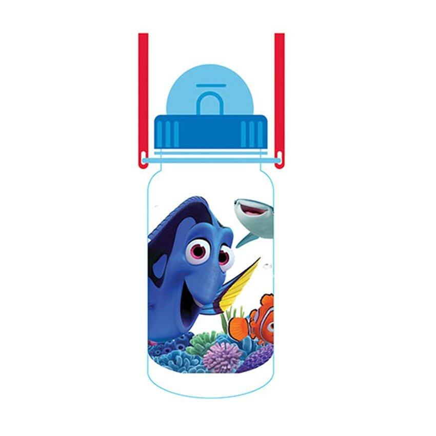 Disney Pixar Finding Dory 350ML Tritan Bottle - Blue Colour