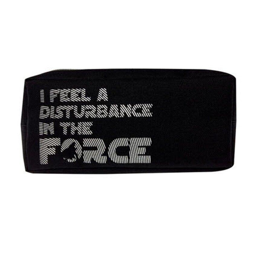 Disney Star Wars Adult Pencil Bag - The Force
