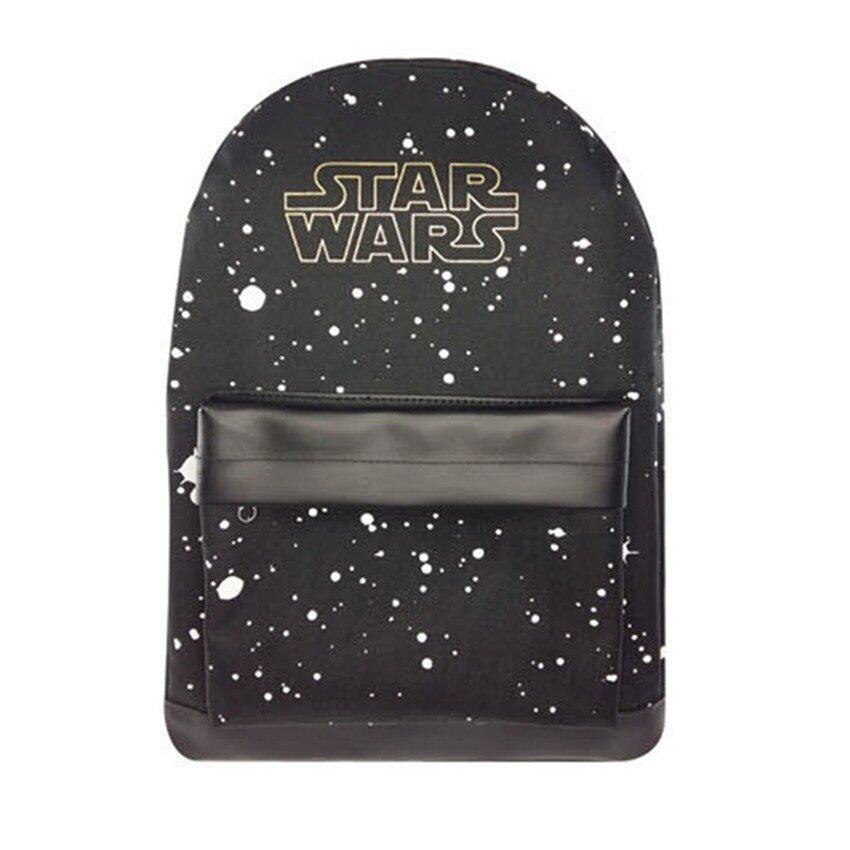 Disney Star Wars Backpack School Bag