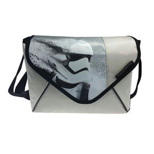 Disney Star Wars Messenger Bag - White Colour