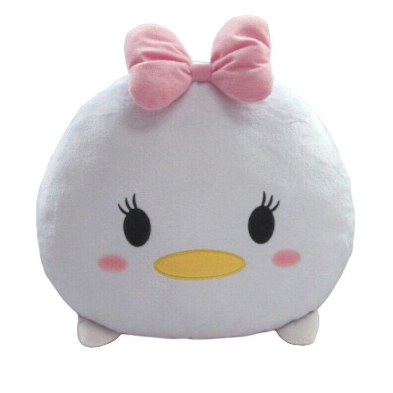 Disney Tsum Tsum Cushion - Daisy