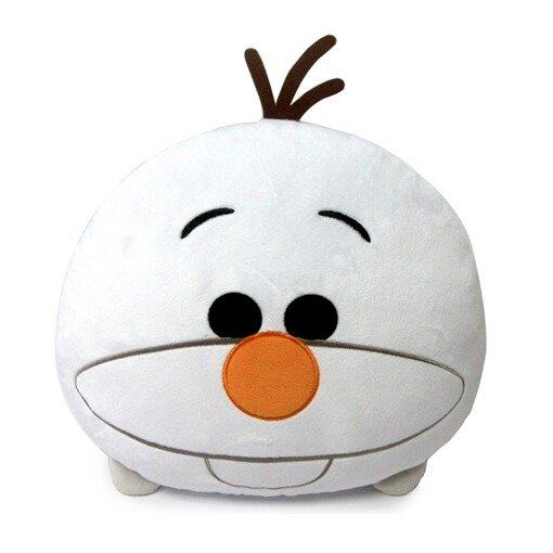 Disney Tsum Tsum Cushion - Olaf