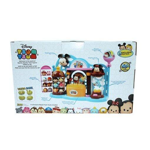 Disney Tsum Tsum Playset - Toy