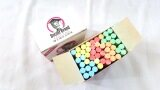DOCTOR DUSTLESS CHALK 50s (COLOUR) x 3 boxes