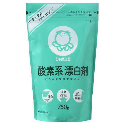 SHABONDAMA PEROXIDE BLEACH POWDER 750G