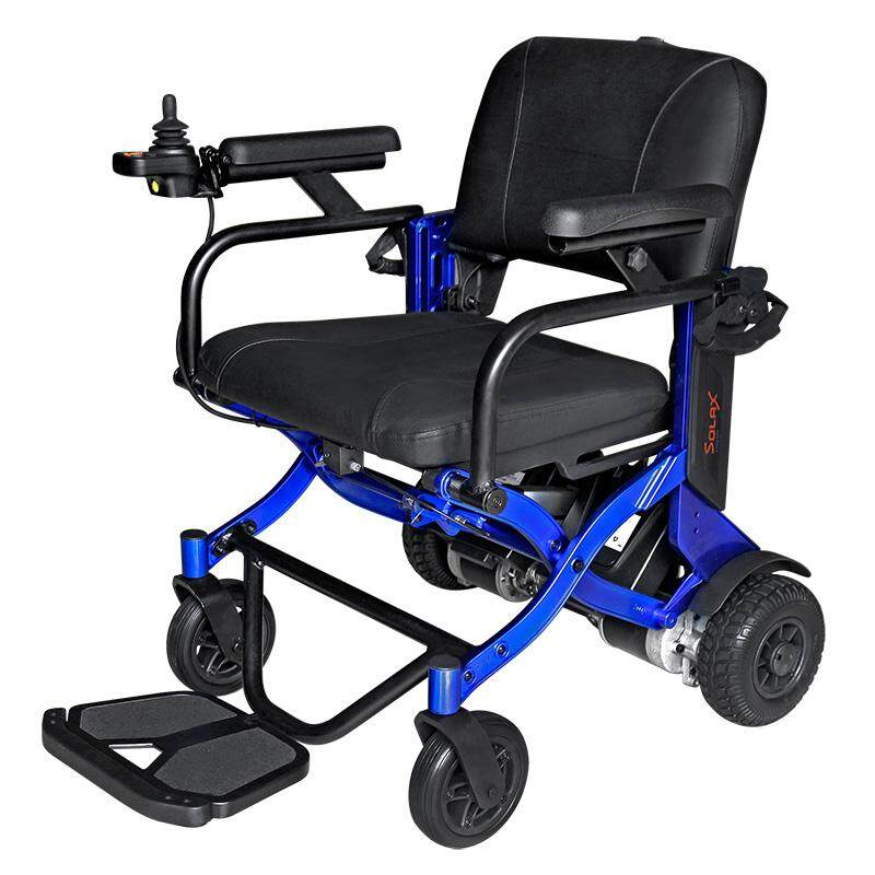 Solax S7101 Electric Wheelchair