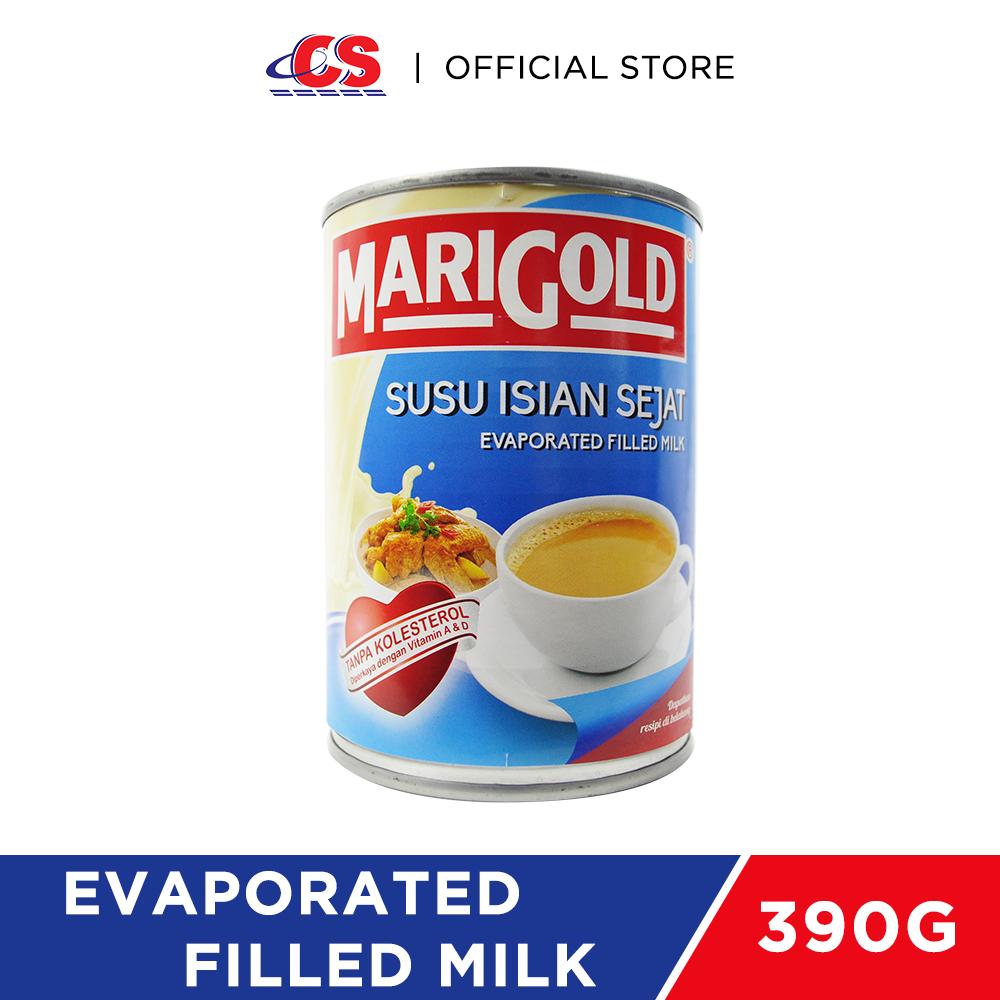 MARIGOLD Evaporated Filled Milk 390g