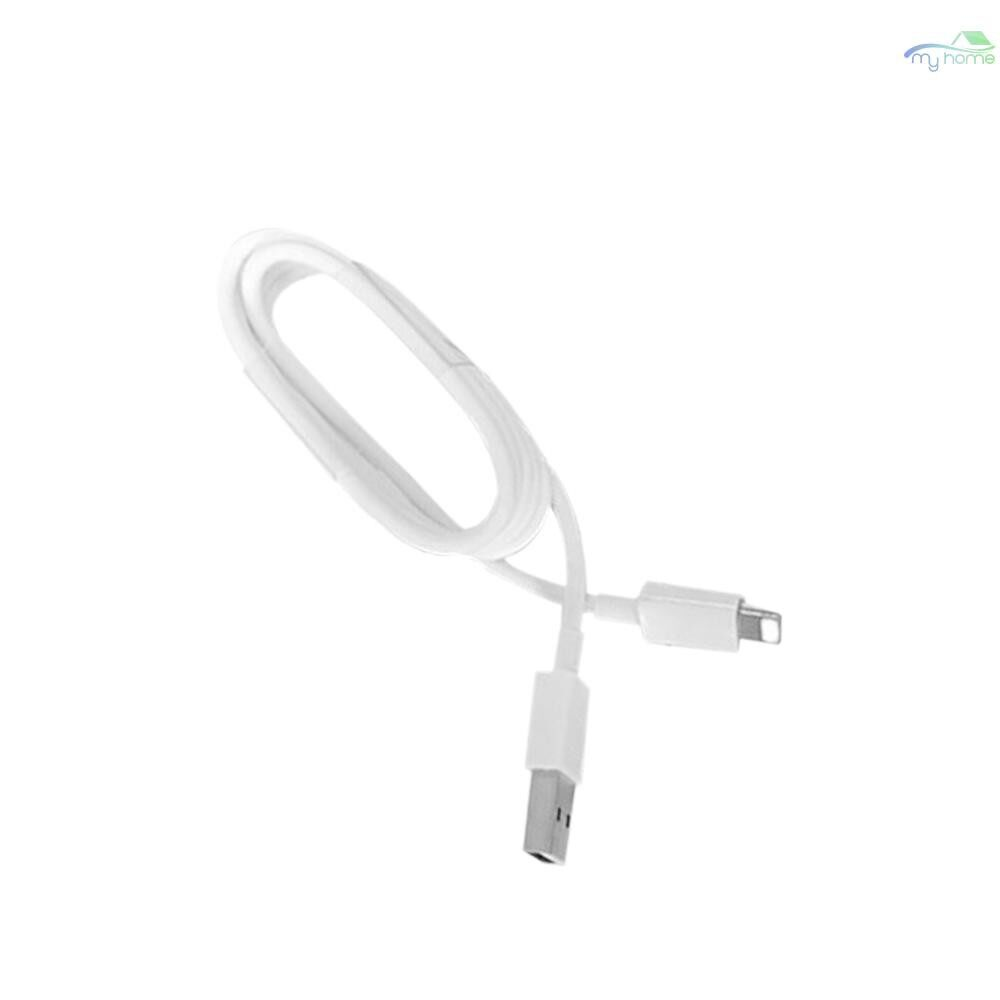 Mobile Cable & Chargers - USB Cable for I-phone7/8/X 6s Charging Cables Mobile Phone Charger - 1 Piece
