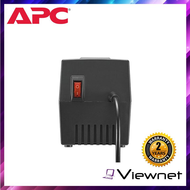 APC Line-R 1500VA Automatic Voltage Regulator LS1500-MS