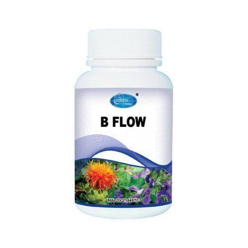 Conforer B Flow  康福乐 活血通络宝