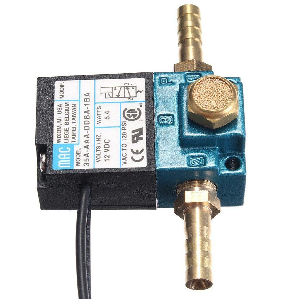 ECUs - MAC ECU 3 Port Electronic Boost Control Solenoid Valve 35AAAADDAA1BA - Car Electronics
