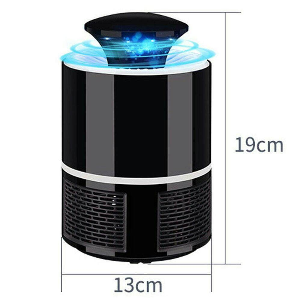 Electronic Mosquito Repellent Lamp Pest LED Light Bug Insect Mosquito Repellent