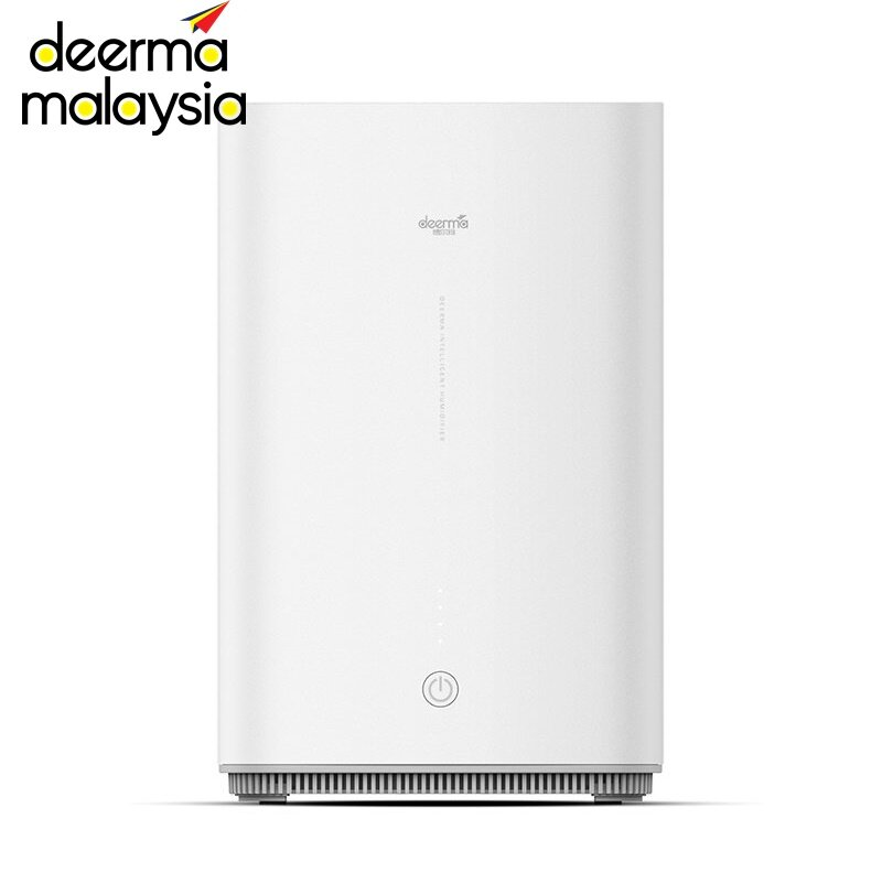 Deerma ST800 Air Humidifier- 4L Refill water from Top
