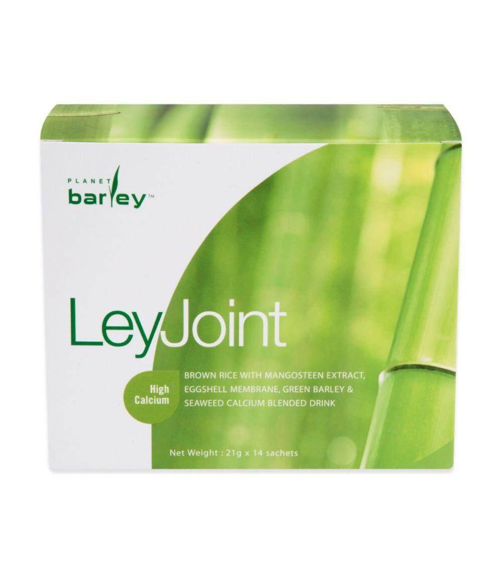 LeyJoint PLANET BARLEY (21g x 14sachet)