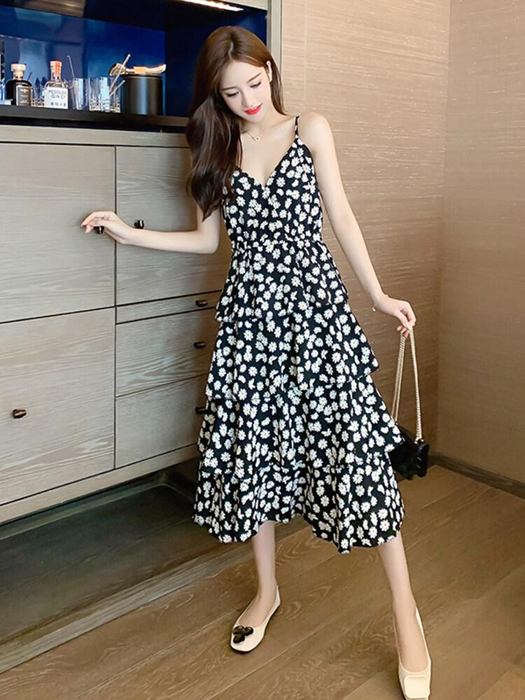 (Pre Order ETA 15/5) JYS Fashion Korean Style Women Dinner Dress Collection 543 - 465