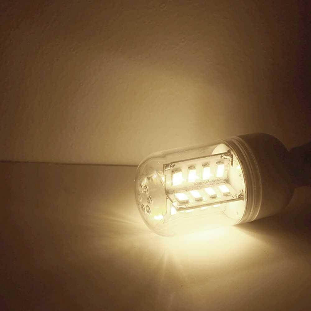 G9 3.5W 5630 SMD 32 LEDs Energy Saving Corn Light Lamp Bulb 360 Degree White 200-230V