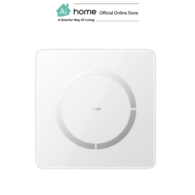 HONOR Scale 2 (White) with 3 Months Malaysia Warranty [ Ai Home ]
