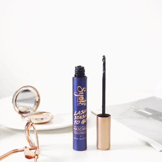 SYOK MASCARA WATERPROOF
