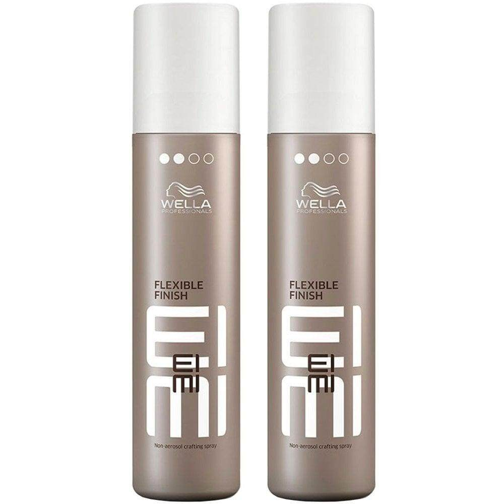 Wella EIMI Flexible Finish [Non-Aerosol Working Spray] -250ML [Whole Sales]