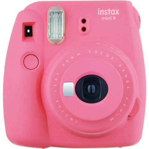 Fujifilm Instax Mini 9 Marble Special Edition Package