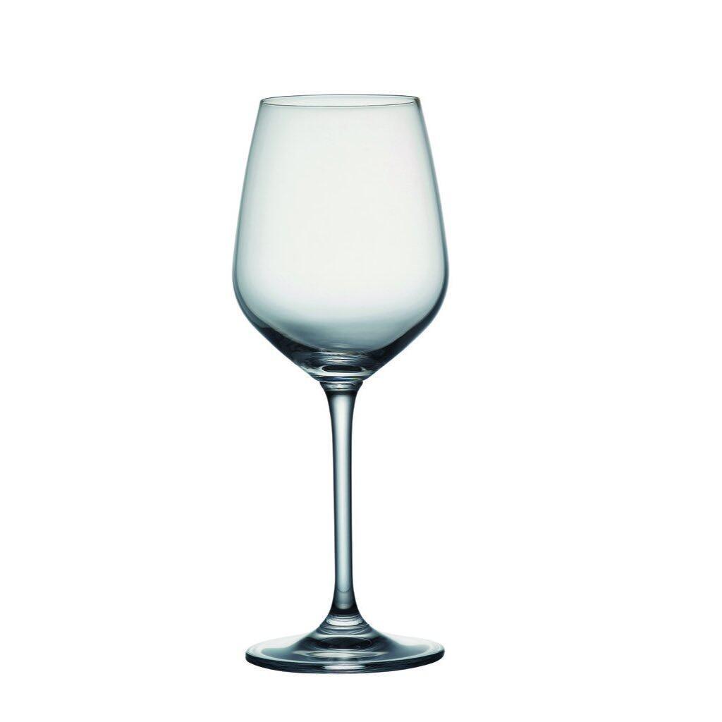[My Cooking Story / MyCookingStory] 2 Red Wine Glasses (630 ml)