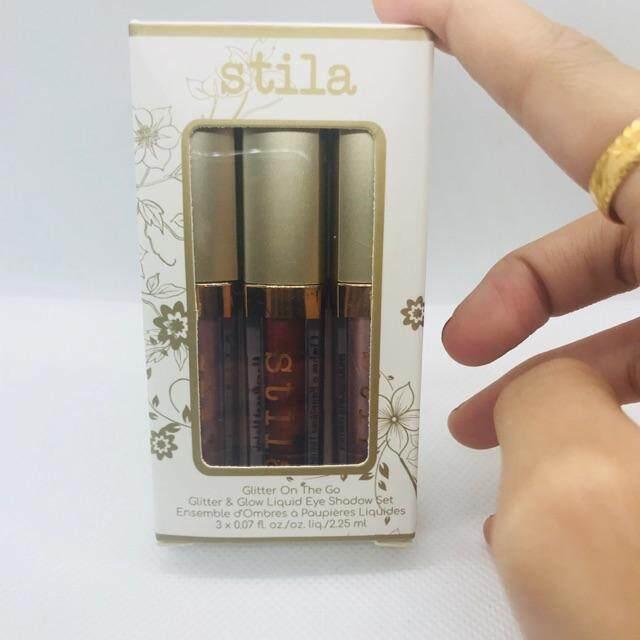 FREE GIFTstila lipstick