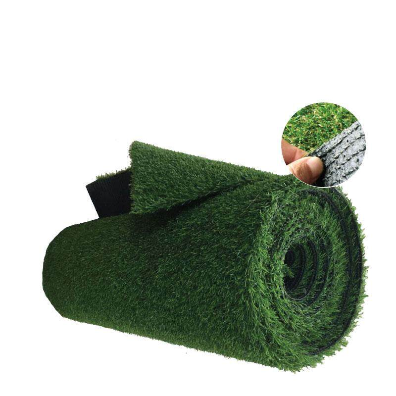 FLOOR DEPOT Lapolo Pampas 12500 X 1000 X 25 mm Artificial Grass (135.00 SQFT/ROLL) / Rumput Tiruan