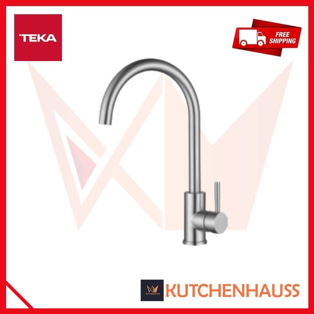 Teka Kitchen Mixer Oceano (Stainless Steel) / Kutchenhauss