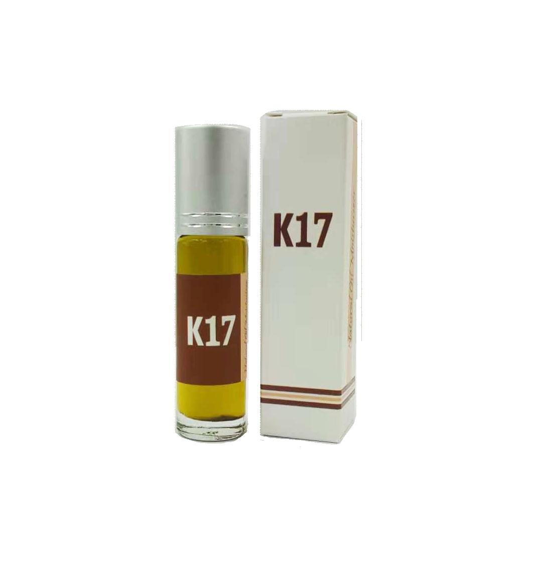 K17 Men Health Care - Herbal Oil