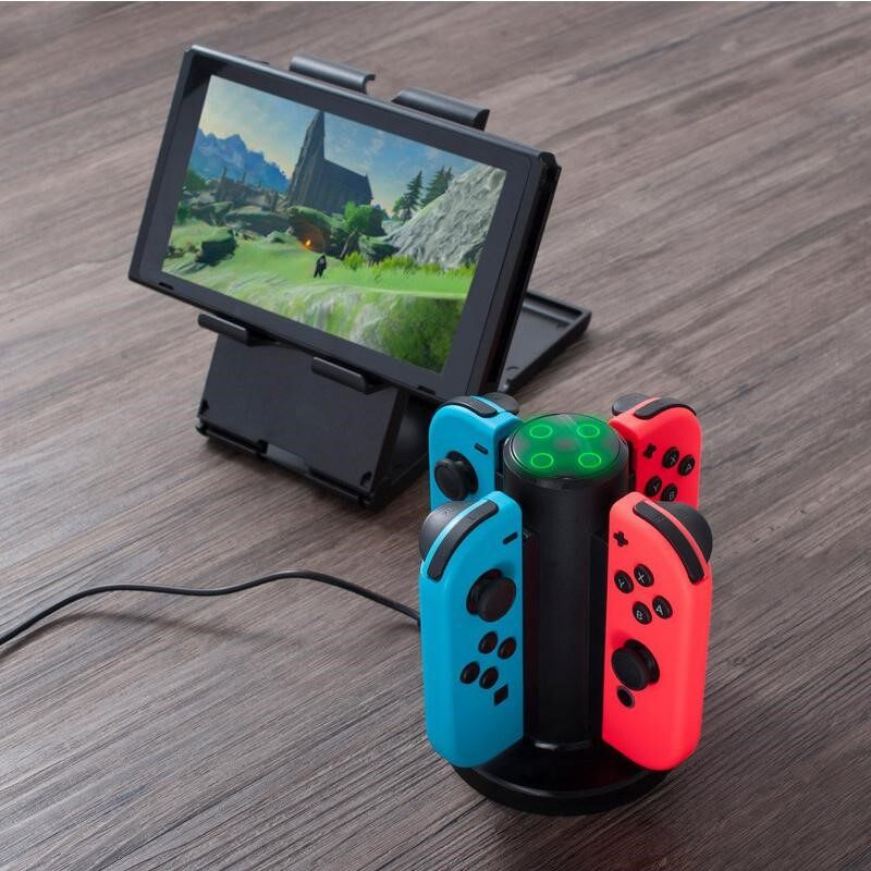 Nintendo Switch Joy-Con LED Charging Stand